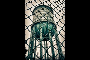 North Park Water Tower III