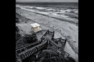 Encinitas Lifeguard Tower