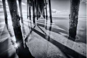 Oceanside Shadows